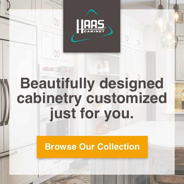 Shop Haas cabinetry at General Hardware