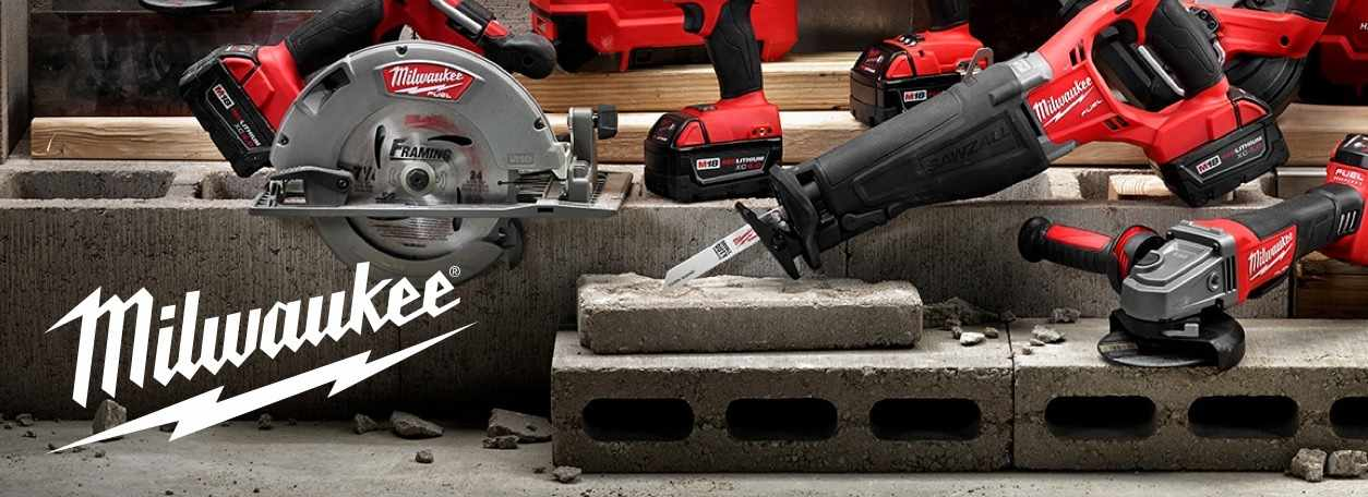 Shop Milwaukee Power Tools at General Hardware