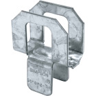 Simpson Strong-Tie 15/32 In. Plywood Panel Sheathing Clip Image 1