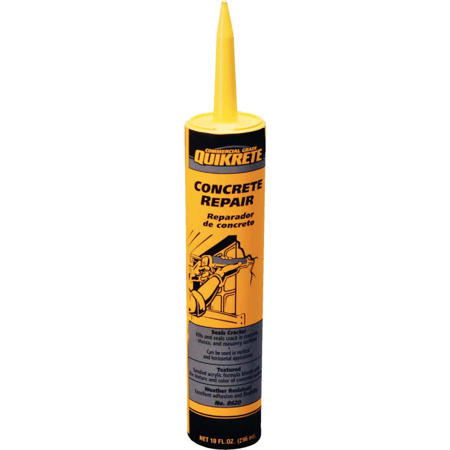 Quikrete Ready-To-Use 10 Oz Concrete Concrete Sealant Image 1