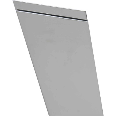 K&S 6 In. x 12 In. x .018 In. Stainless Steel Sheet Stock