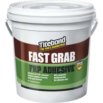 Titebond GREENchoice FAST GRAB 1 Gal. FRP Panel Adhesive