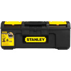 Stanley 16 In. Auto Latch Toolbox Image 2