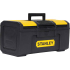 Stanley 16 In. Auto Latch Toolbox Image 4