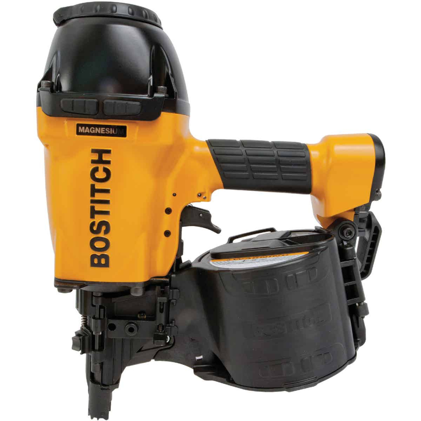 Bostitch 15 Degree 3-1/2 In. Wire Weld High-Power Framing Nailer Image 1