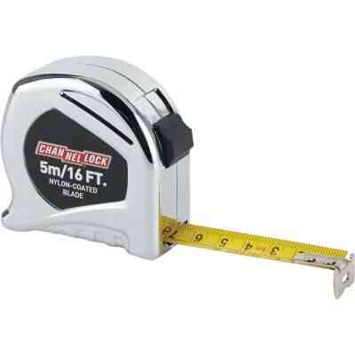 Channellock 5m/16 Ft. Metric/SAE Tape Measure