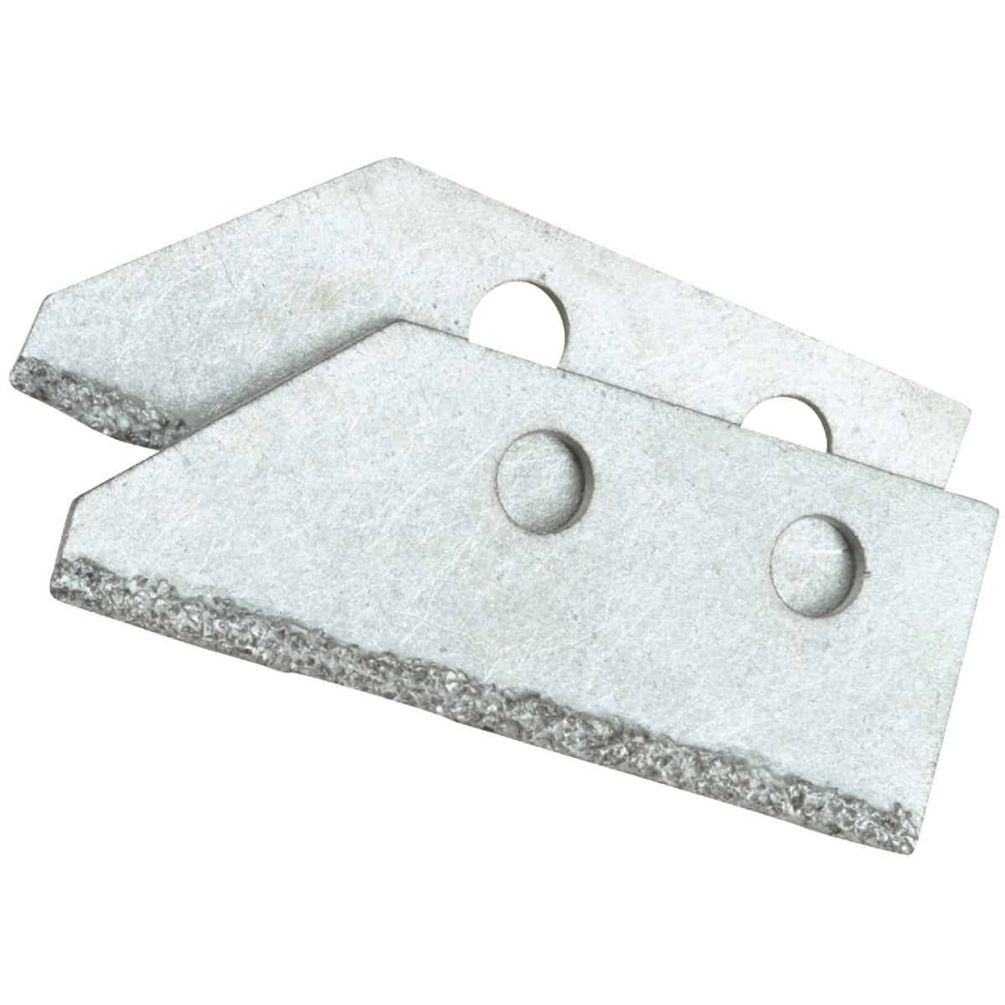 Do it Best Tungsten Carbide Grout Saw Blade (2-Pack) Image 1