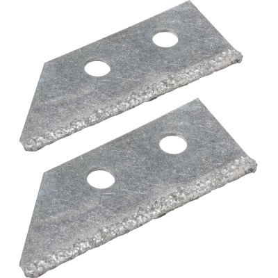 Marshalltown Tungten Carbide Grout Saw Blade (2-Pack)