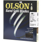 Olson 105 In. x 1/4 In. 6 TPI Skip Flex Back Band Saw Blade Image 1