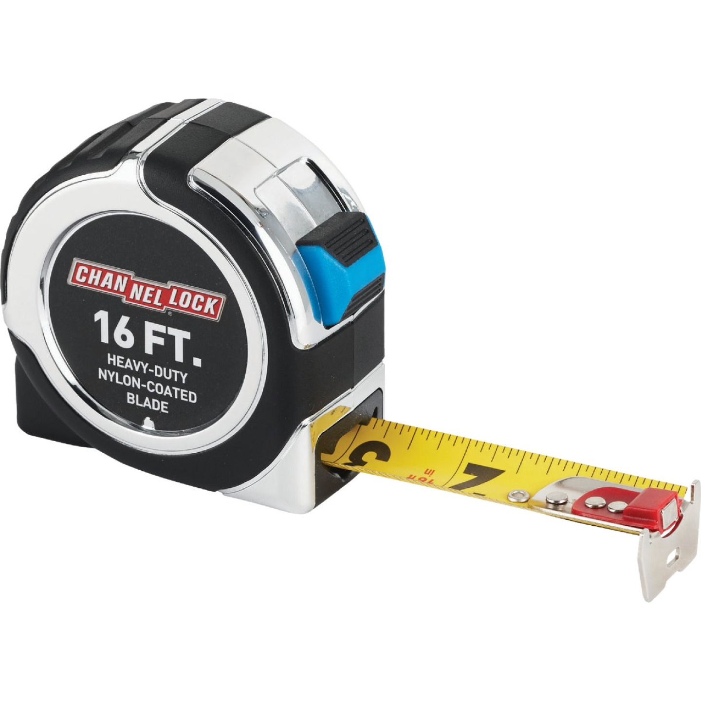 Channellock 16 Ft. Professional Tape Measure Image 1