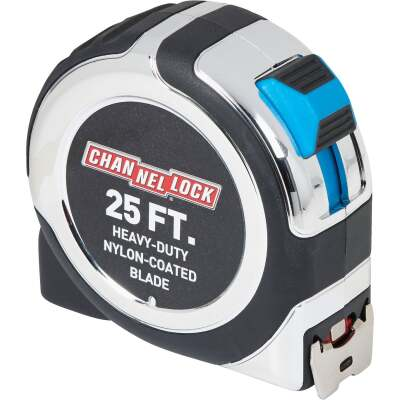 Channellock 25 Ft. Professional Tape Measure