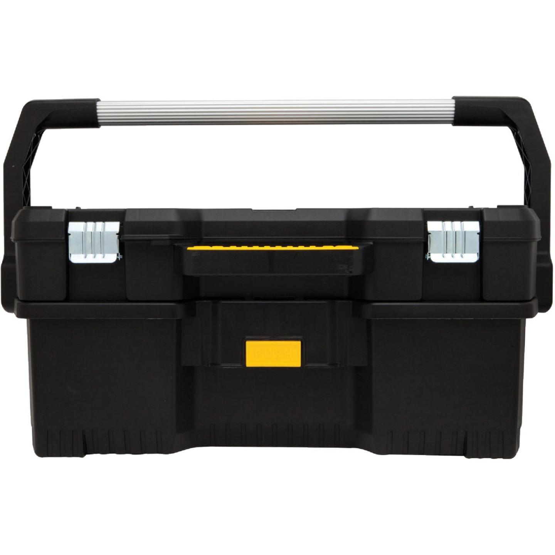 DeWalt  24 In Toolbox with Power Tool Case Image 2