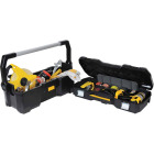 DeWalt  24 In Toolbox with Power Tool Case Image 3