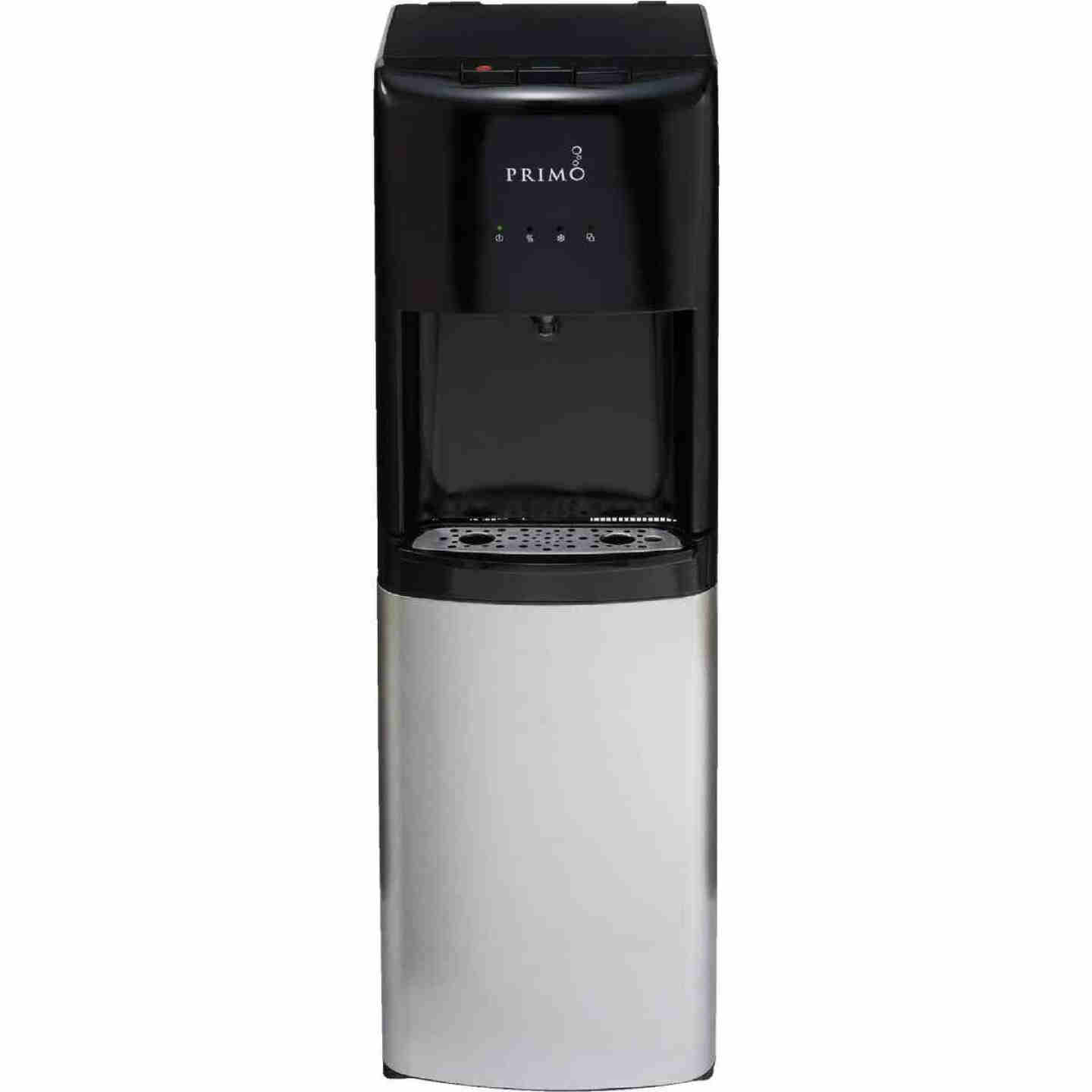 Primo Residential/Commercial 3/5 Gal. Hot/Cold Bottom Loading Water Cooler Image 1