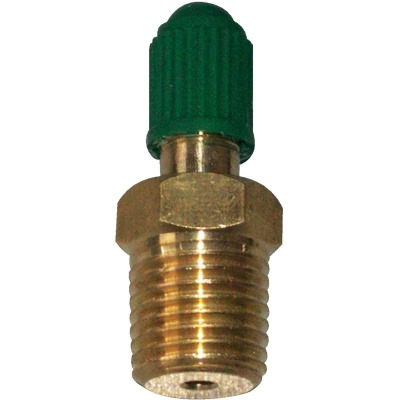 Campbell 1/4 In. Air Intake Valve