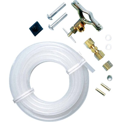 Do it 25 Ft. Poly Tubing Ice Maker Installation Kit