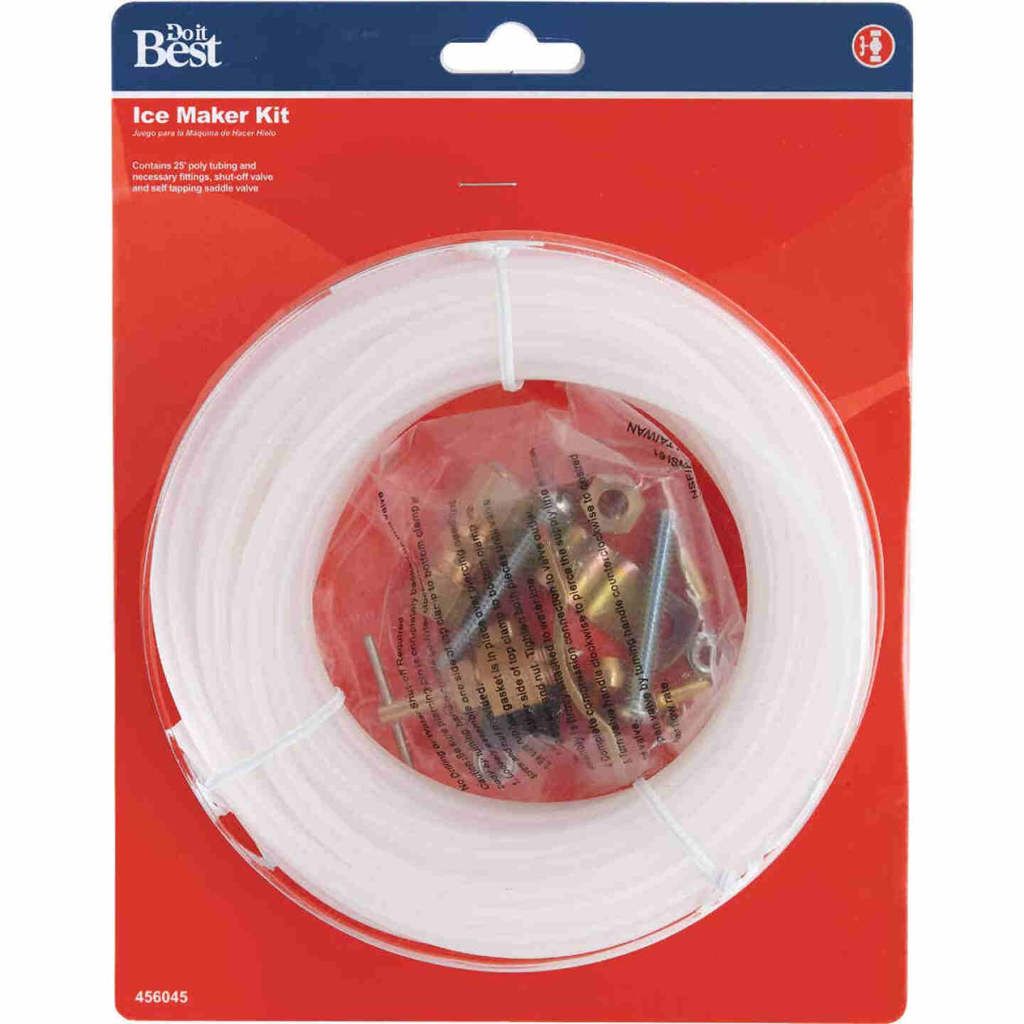 Do it 25 Ft. Poly Tubing Ice Maker Installation Kit Image 2