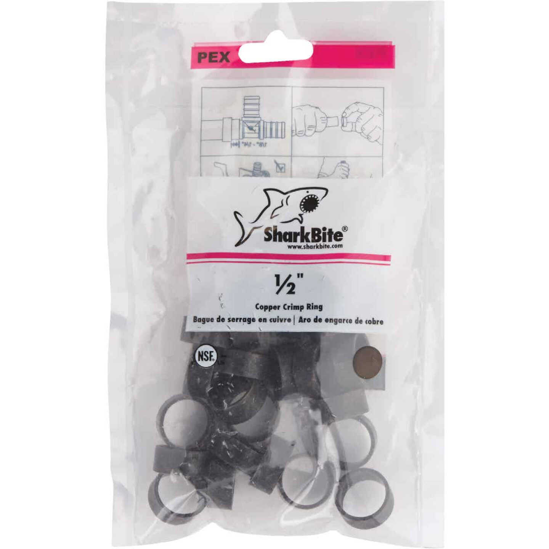 SharkBite 1/2 In. Copper PEX Crimp Ring (25-Pack) Image 2