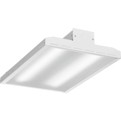 Lithonia 15-1/4 In. x 22 In. LED High Bay Grid Light Fixture