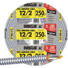 Southwire 250 Ft. 12/2 AC Armored Cable Image 1