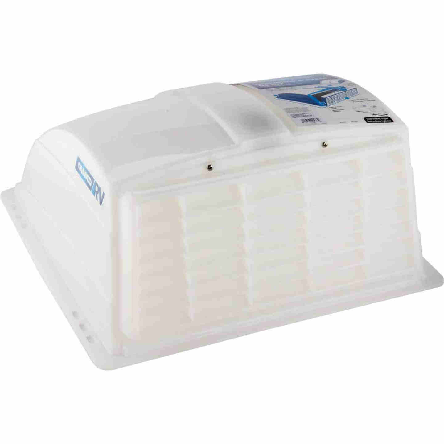 Camco 14 In. x 14 In. RV Vent Cover Image 1