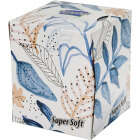 Super Soft 80 Count Premium Facial Tissues Image 2