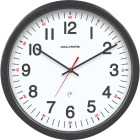 "Acu-Rite 14-1/2"" Set & Forget Timex Office Wall Clock Image 1"