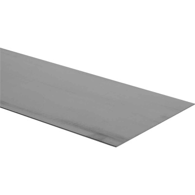 Hillman Steelworks 24 In. x 8 In. x 22 Ga. Steel Sheet Stock