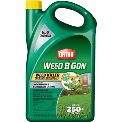 Ortho Weed-B-Gon 1 Gal. Concentrate Weed Killer For Lawns