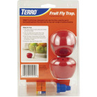 Terro Disposable Indoor/Outdoor Fly Trap (2-Pack) Image 2