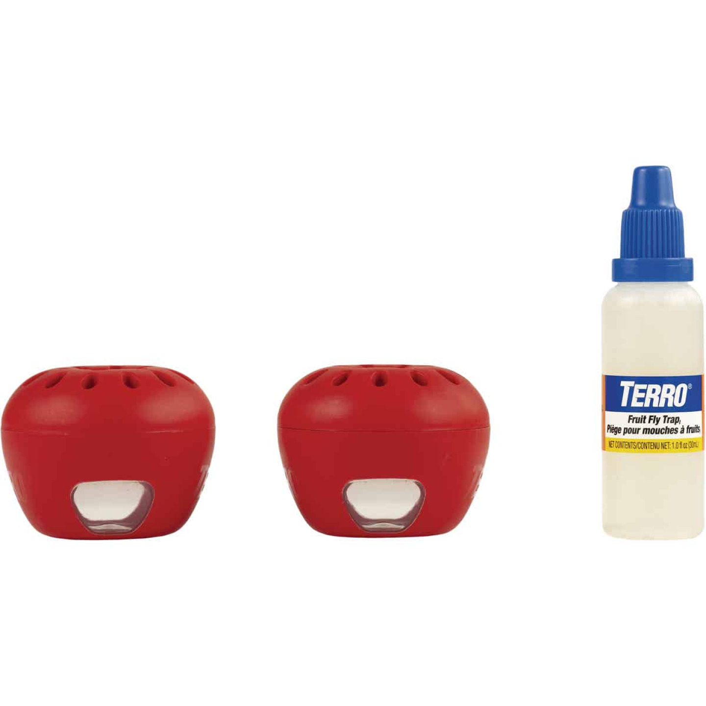 Terro Disposable Indoor/Outdoor Fly Trap (2-Pack) Image 3
