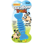 Westminster Pet Ruffin' it Durabone 4.75 In. Chew Dental Dog Toy Image 1