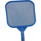 Jed Pool 18 In. x 1.2 In. x 13 In. Plastic Frame Flexible Leaf Skimmer Image 1